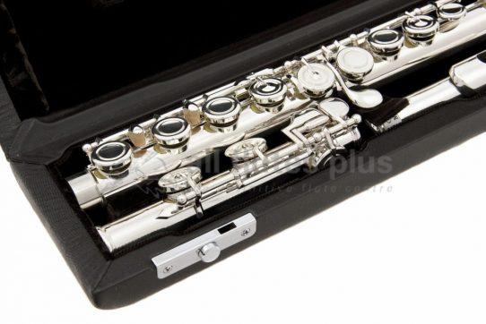 Ex Display/Trial Model Miyazawa PB202 Flute with MZ10 925 Silver Headjoint
