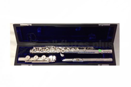 Ex Display/Trial Model Sonare CF705ROEB Flute with Powell Signature Headjoint