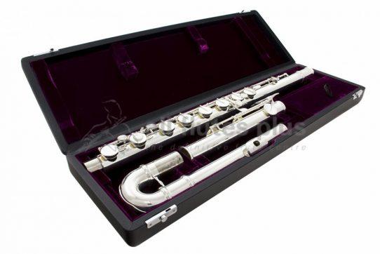 Ex Hire Trevor James Performers Bass Flute
