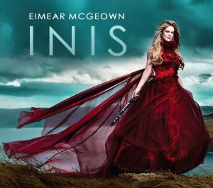 Inis-Eimear McGeown CD-Front Cover