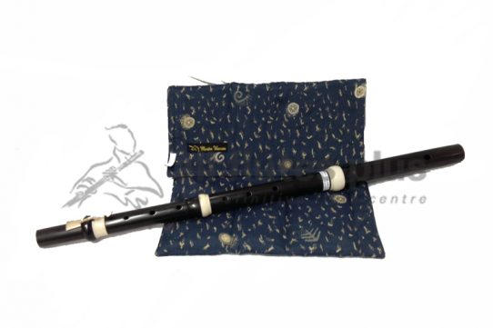 Martin Wenner Palanca Secondhand Flute-c9157