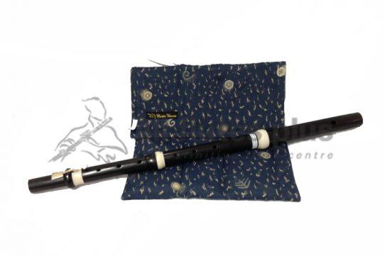 Martin Wenner Palanca Secondhand Flute-c9157