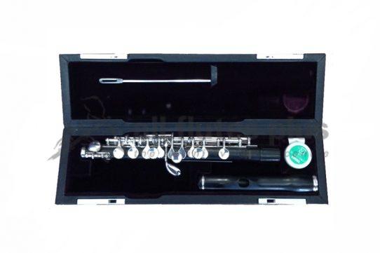 Yamaha YPC81R Secondhand Piccolo-c8545