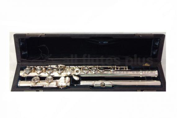 Altus 907RE Secondhand Flute-c9172