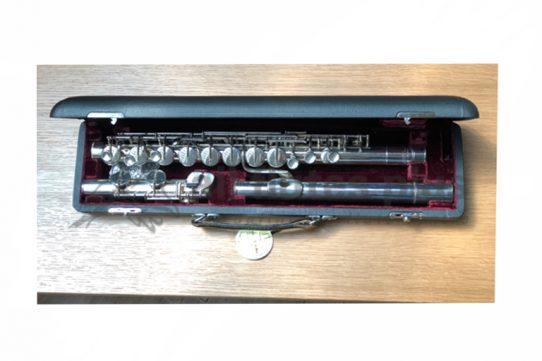 Monnig Secondhand Alto Flute-c9182