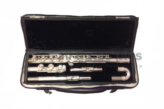 AFP1-CDE Secondhand Flute-c9200