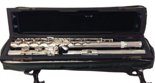 Altus 807e Secondhand Flute-c8273