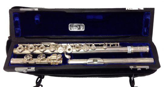 Haynes Classic Q1 Secondhand Flute-c8277