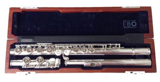 Murumatsu EX Secondhand Flute-C9161