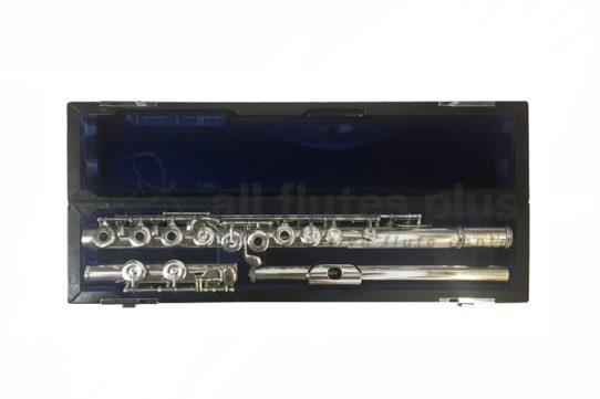 Muramatsu GX RCE Secondhand Flute-c8295