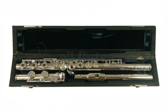 Altus 807RE Secondhand Flute-c8285