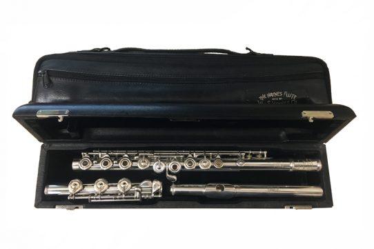 Haynes Classic Q3 ROEB Secondhand Flute-c8301