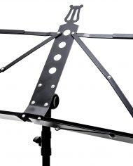 Uberlite Lightweight Folding Music U100 Stand-Uberlite
