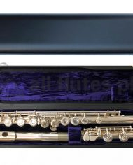 Wiseman Traditional Flute Case