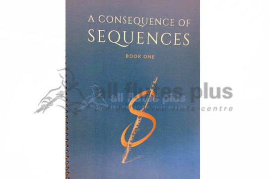 A Consequences of Sequences Book One-Paul Edmund Davies