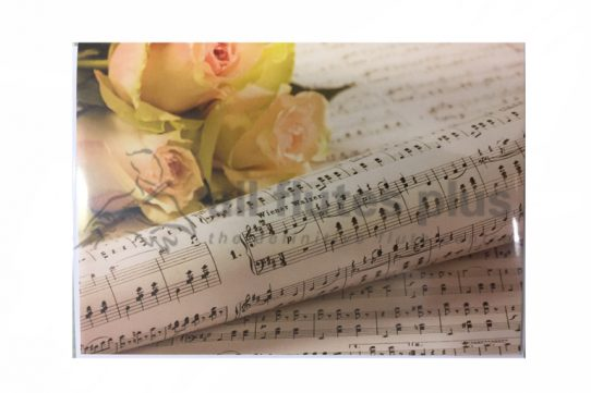 Greeting Card Tempo Di Valse A6