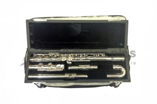 AFP 01 CDE Secondhand Flute-c8305