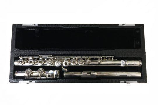 Prima Sankyo Artist Secondhand Flute-c8966Prima Sankyo Artist Secondhand Flute-c8966