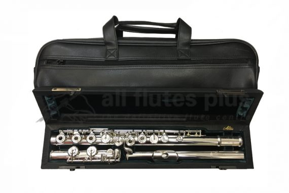 Altus 907re Secondhand Flute-c8303