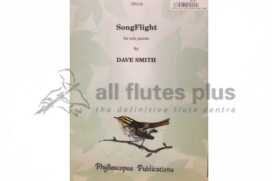 Smith SongFlight-Solo Piccolo-Phylloscopus Publications