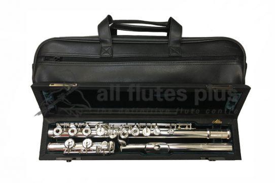 Yamaha YFL211 Secondhand Flute-c8954
