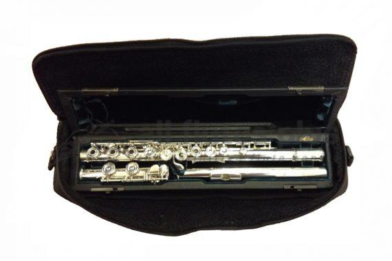 Altus 907RE Secondhand Flute-c8343