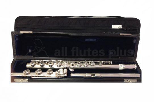 Arista Handmade Secondhand Flute-c8991