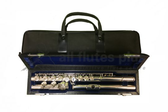 Muramatsu GX Secondhand Flute-c8988