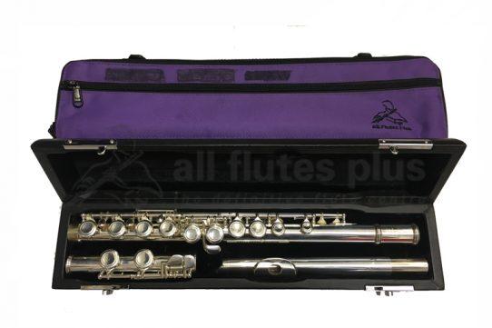 AFP-01 Secondhand Flute-c8771