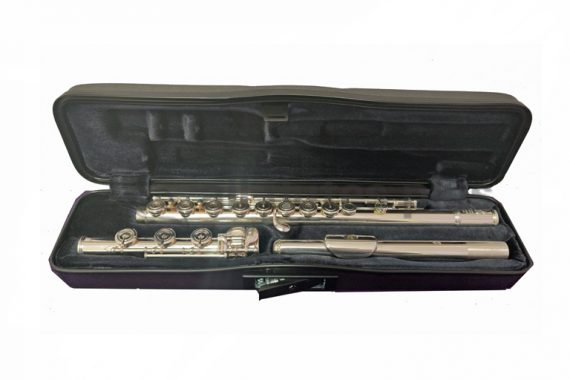 Brannen Brothers Secondhand Flute-c8767