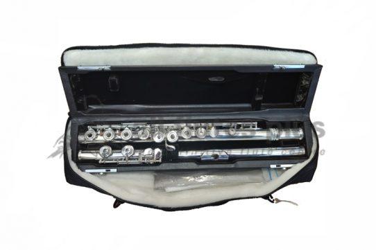 Miyazawa PB102RE Secondhand Flute-c8769