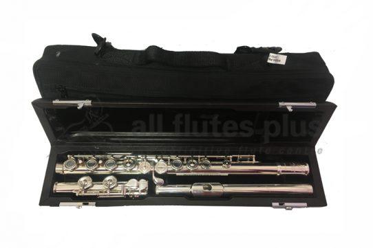 Miyazawa PB202E Secondhand Flute-c8753