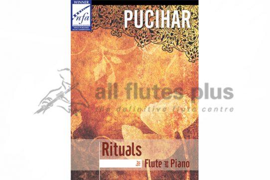 Pucihar Rituals-Flute and Piano