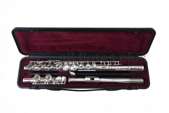 Yamaha YFL211II Secondhand Flute-c8992