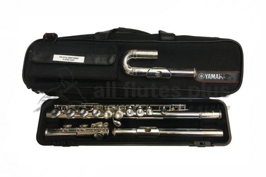 Yamaha YFL211U Secondhand Flute-8760
