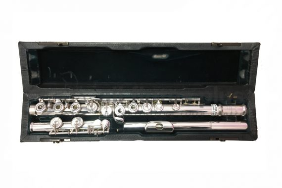 Altus 1107RE Secondhand Flute-c8785