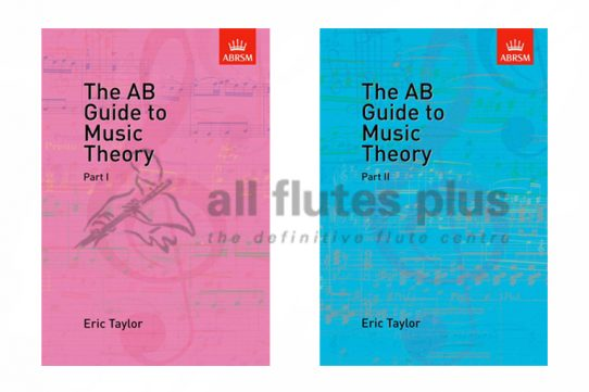 The AB Guide to Music Theory-Eric Taylor-ABRSM