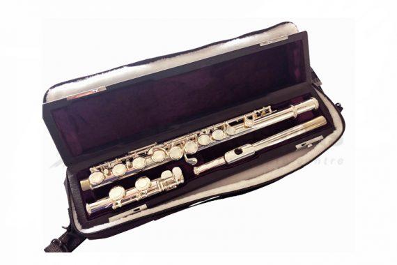 Trevor James 5XE Flute