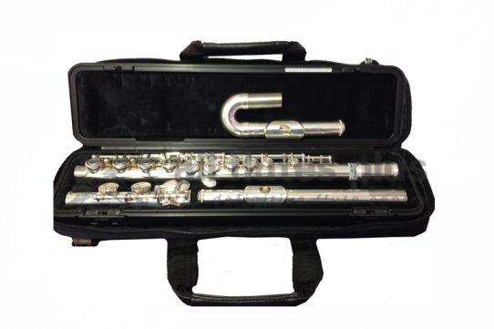 Yamaha YFL212U Secondhand Flute-c8780