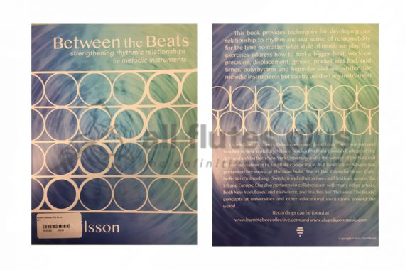 Between the Beats-Strengthening rhythmic relationships for melodic instruments-Nilsson