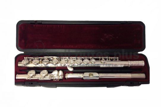 Yamaha YFL211 Secondhand Flute-c8790