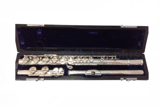 Sankyo Artist Secondhand Flute-c8756