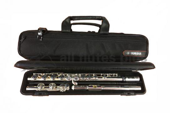 Yamaha YFL212 Secondhand Flute-c8795