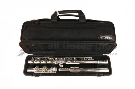 Yamaha YFL311 Secondhand Flute-c8990