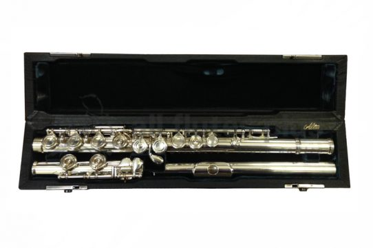 Altus 807E Secondhand Flute-c8214
