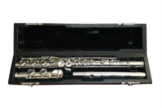 Azumi AZ2000RE Secondhand Flute-c8228