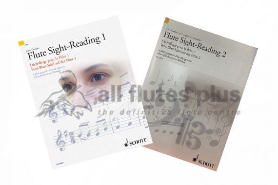 Flute Sight Reading-Kember and Ramsden-Schott