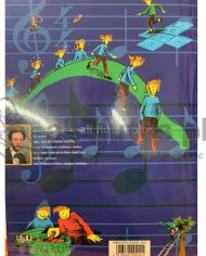 I Love Scales Fun School for Flute-Robert Winn-AMA Verlag Back