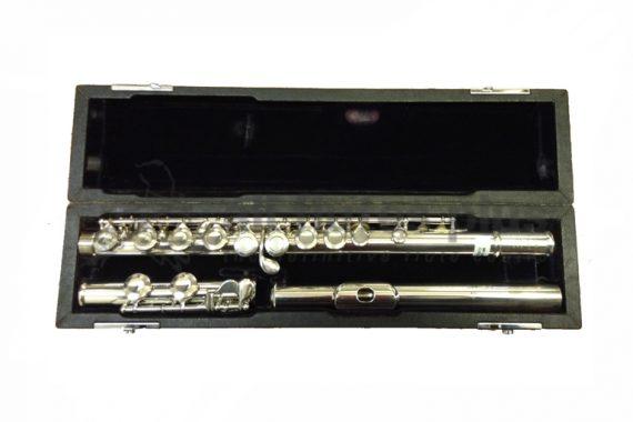 Miyazawa 70S Secondhand Flute-c8319