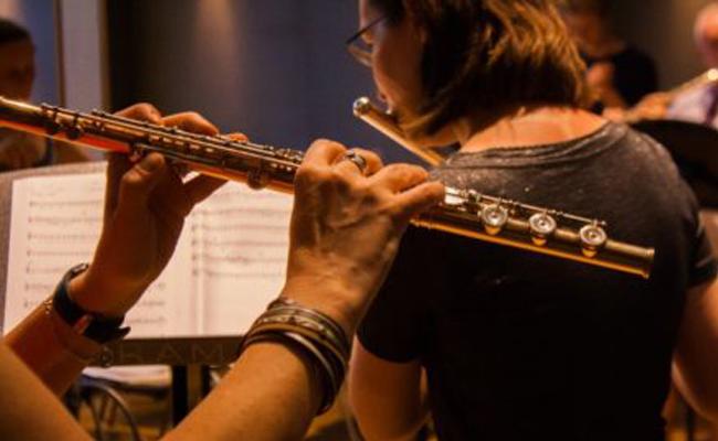 BFS Flute Day Sheffield-30th November 2019